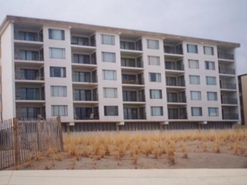 MOORING - 101 - Image 1 - Ocean City - rentals