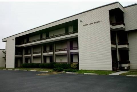 SANDY LANE ESTATES - 304B - Image 1 - Ocean City - rentals