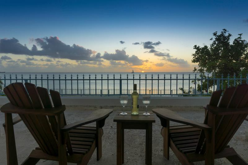 Sandgate Beach House - Image 1 - Bridgetown - rentals