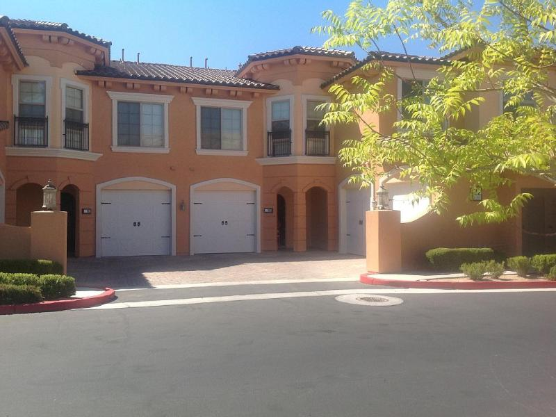 Home Away from Home! - Image 1 - Henderson - rentals