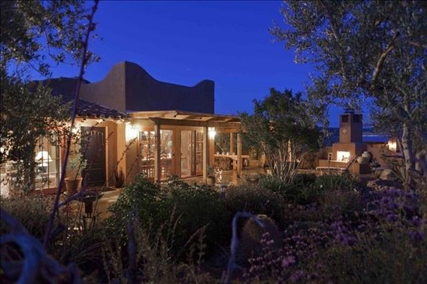 Cowboy Paradise in Pioneertown ~ The Olive Adobe! - Image 1 - Joshua Tree - rentals