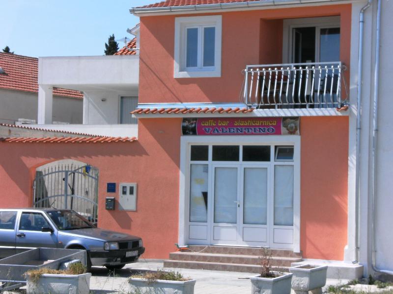 house - 5321 A4(2+3) - Tribunj - Tribunj - rentals