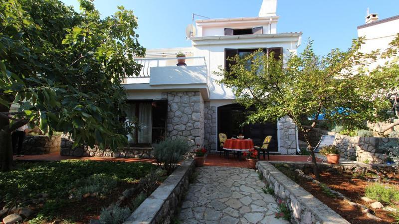 house - 5937 A1(2+1) - Malinska - Malinska - rentals