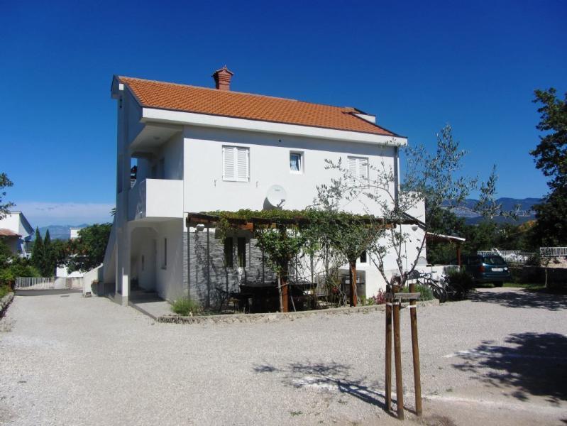 house - 5939 A3(2+1) - Klimno - Klimno - rentals