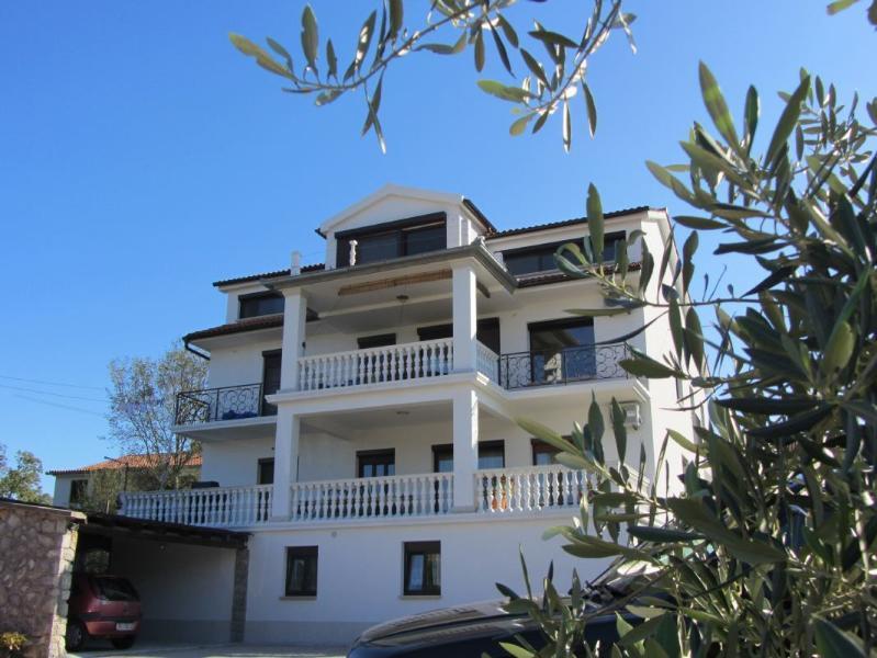 house - 5947 A1(2+2) - Malinska - Malinska - rentals