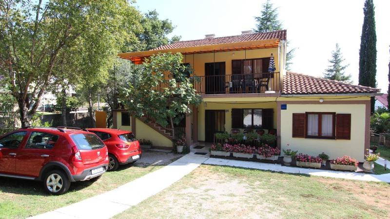 house - 5954 A1(2+1) - Malinska - Malinska - rentals