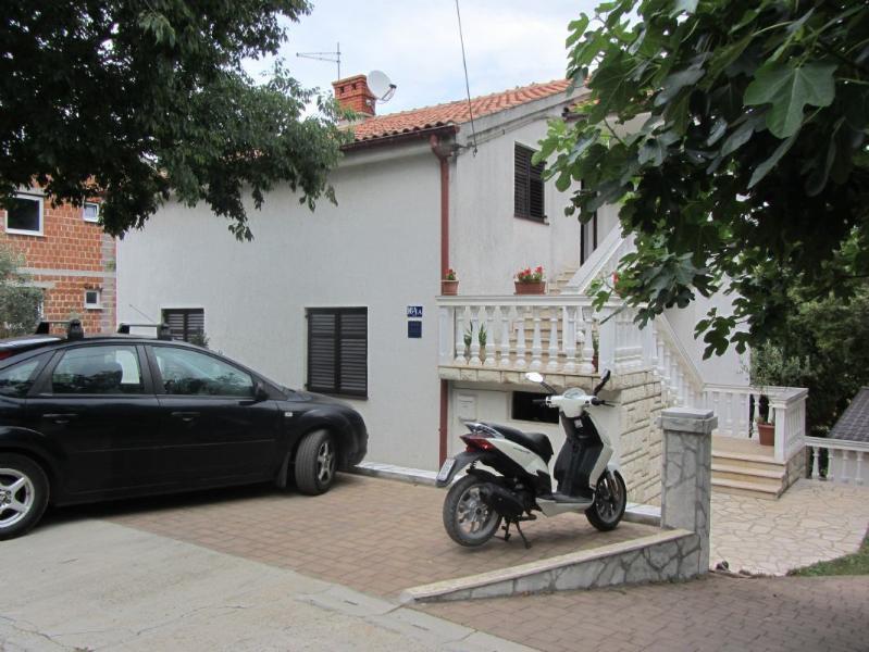 house - 5960 SA1(2) - Malinska - Malinska - rentals