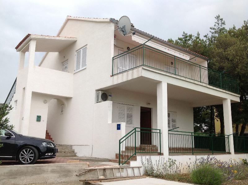 house - 6091 A1 donji (6) - Primosten - Primosten - rentals