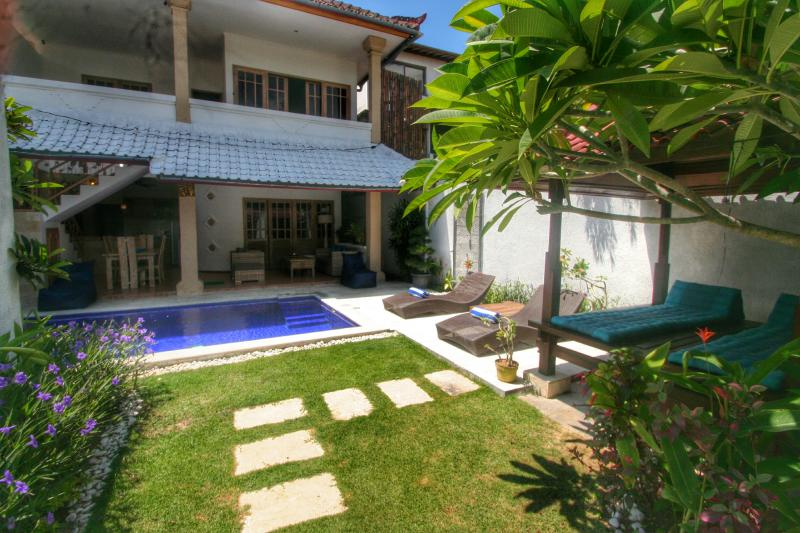 Amazing Villa 66 Beach Seminyak - Image 1 - Seminyak - rentals