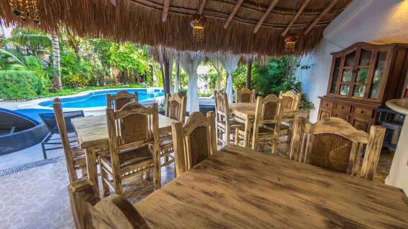Playa del Carmen Hotel Room at the BRIC Hotel - Room 18 Double - Image 1 - Riviera Maya - rentals