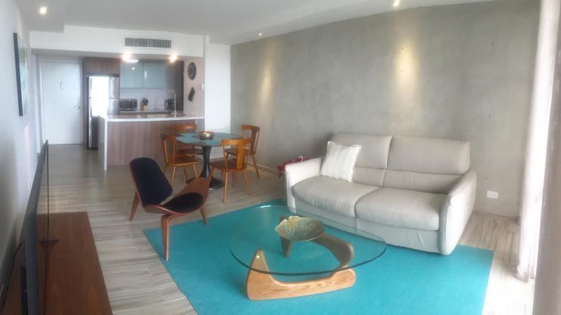 1 Bedroom Ocean View Apartment - Image 1 - Isla Verde - rentals