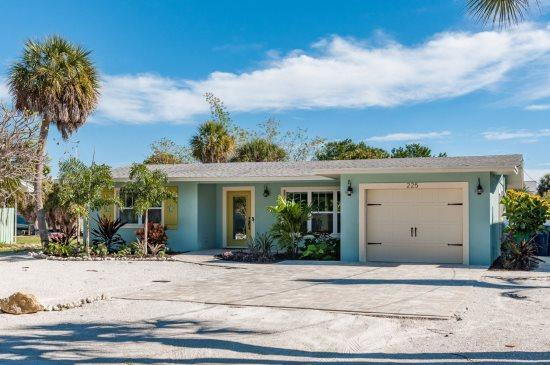 Seabatical- 225 Willow Ave, Anna Maria - Image 1 - Anna Maria - rentals
