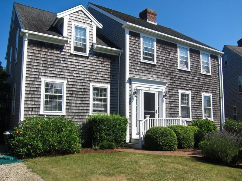 14 Curlew Court - Image 1 - Nantucket - rentals