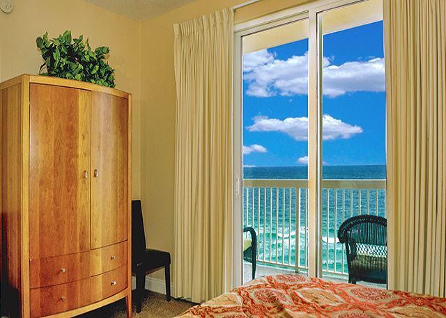 Calypso 1401E 150821 - Image 1 - Panama City Beach - rentals