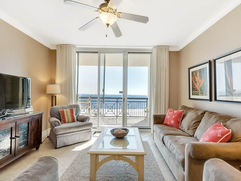 Azure Condominiums 0404 - Image 1 - Fort Walton Beach - rentals