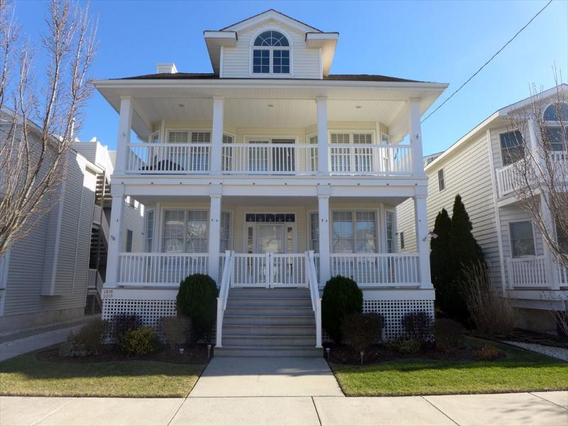 2013 Central Ave. 1st 127336 - Image 1 - Ocean City - rentals