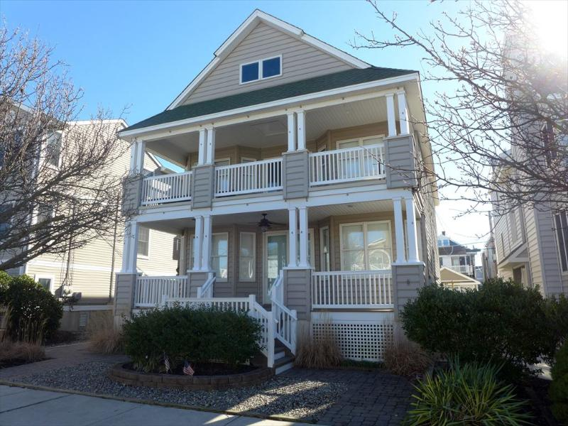 1707 Central Ave 2nd 129999 - Image 1 - Ocean City - rentals