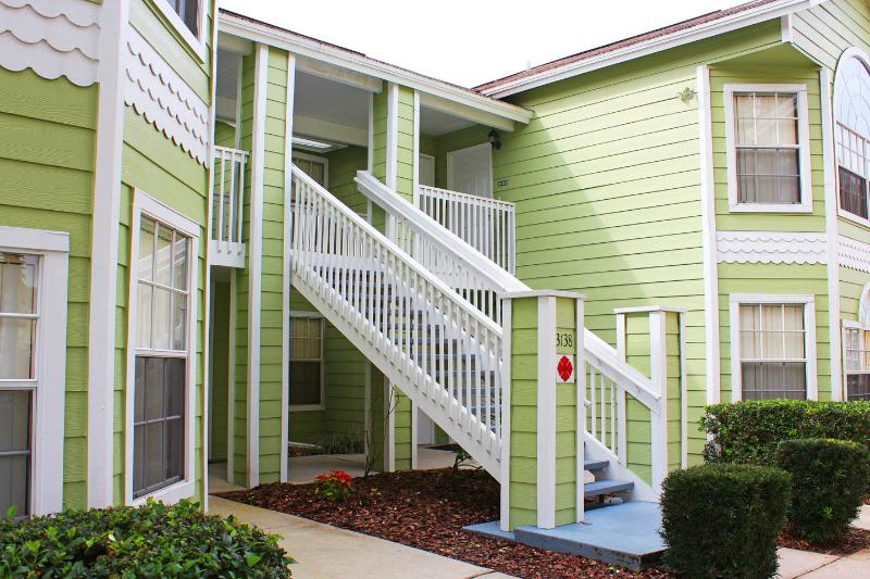 Caitlins Disney Condo - Spacious and convenient - Image 1 - Kissimmee - rentals
