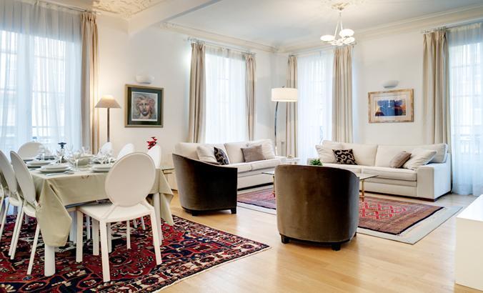 LOUVRE PRESTIGE IV - Image 1 - Paris - rentals