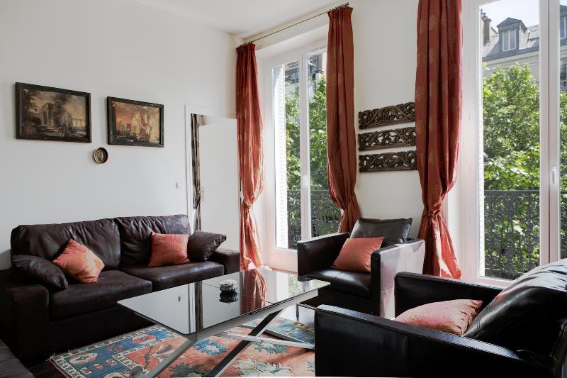 MONTORGUEIL PRESTIGE XI - Image 1 - Paris - rentals