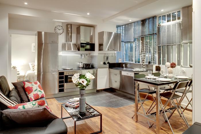 MONTORGUEIL BEAUREGARD II - Image 1 - Paris - rentals