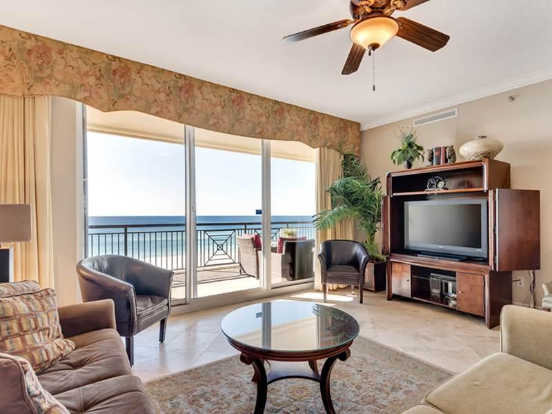 Bella Riva Condominiums 0306 - Image 1 - Fort Walton Beach - rentals