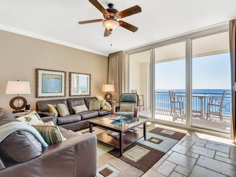Bella Riva Condominiums 406 - Image 1 - Fort Walton Beach - rentals