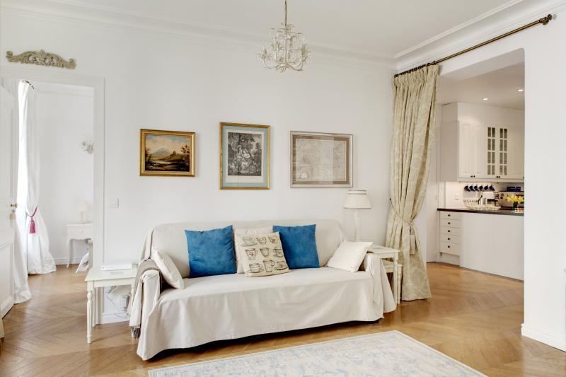 MARAIS PRESTIGE II - Image 1 - Paris - rentals