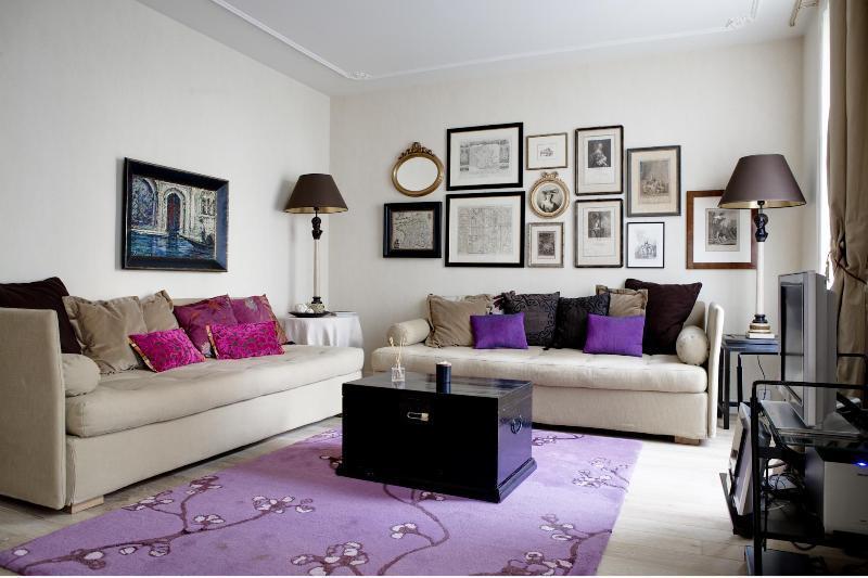 ETOILE ARC - Image 1 - Paris - rentals