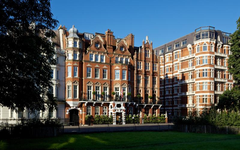 2 bed with Views to Kensington Palace and Gardens - Image 1 - London - rentals