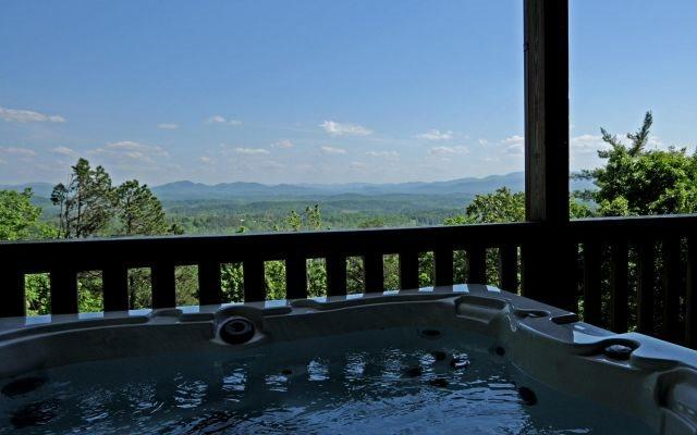 Absolutely Fab-View-Lous - Image 1 - Ellijay - rentals