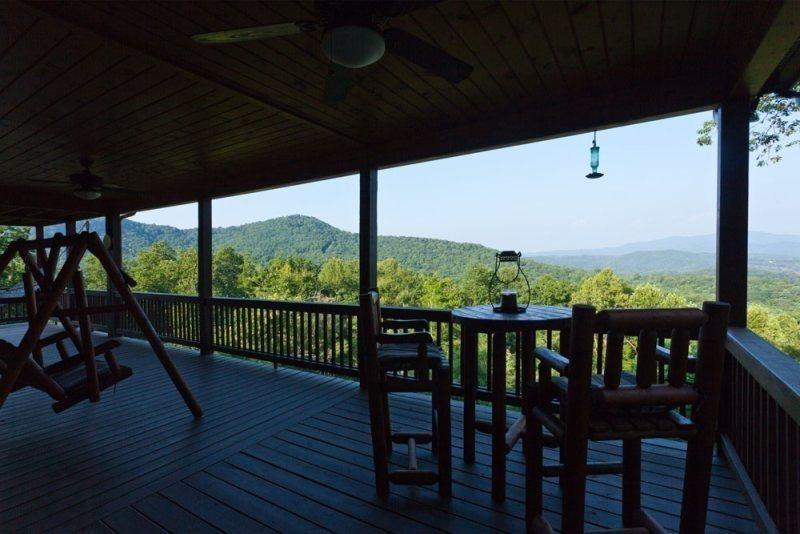 Luxury Lodge - Image 1 - Ellijay - rentals