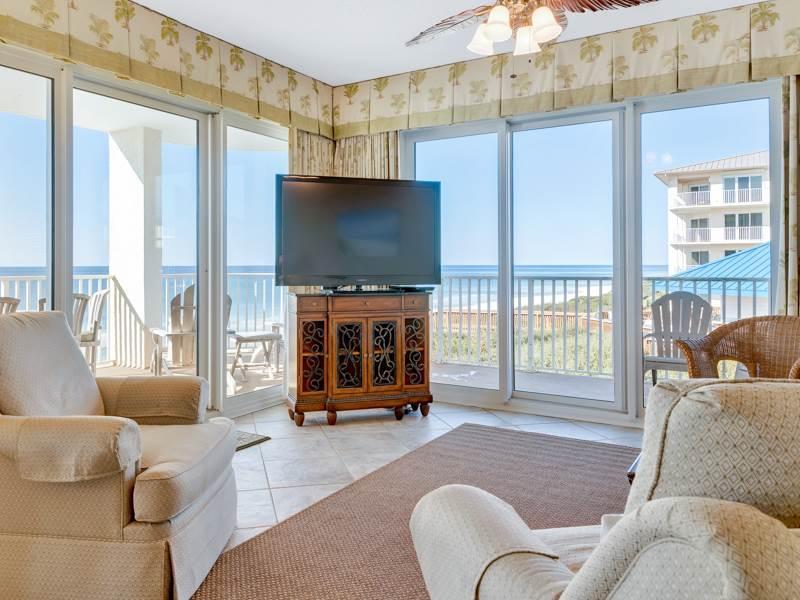 High Pointe E26 - Image 1 - Seacrest Beach - rentals