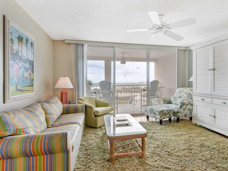 Magnolia House 302 - Image 1 - Destin - rentals
