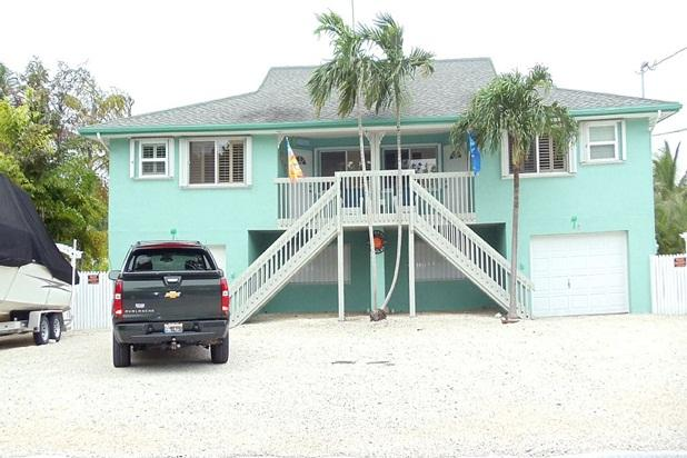 Beautiful 3 Bedroom Duck Key Duplex - Image 1 - Duck Key - rentals