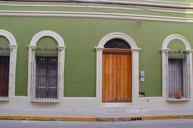 Exterior of home. - Casa Artista - Mazatlan - rentals
