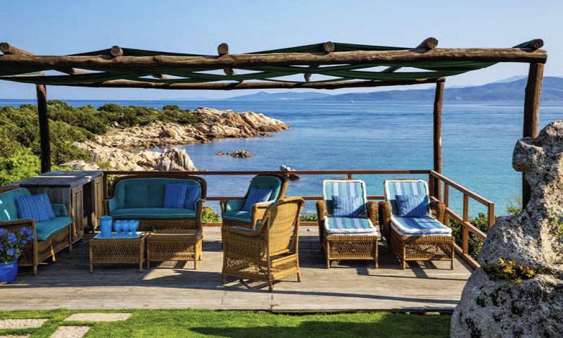 - Villa Stella Marina - Capo Coda Cavallo - rentals