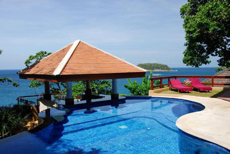 - Baan Chill - Kata - Phuket - rentals