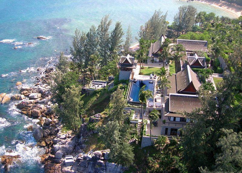 - Baan Laemson 1 - Phuket - rentals