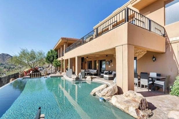 Private 10,000sf Oasis in Paradise Valley - Image 1 - Paradise Valley - rentals