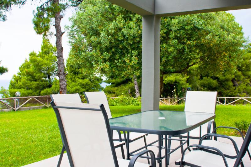 Fourka Pine Tree Villa, Fourka - Image 1 - Fourka - rentals