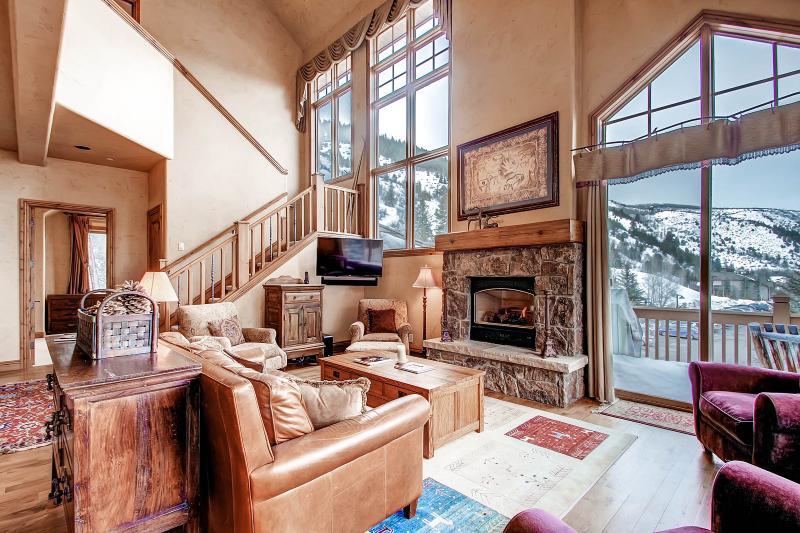 Arrowhead Village Condo - Image 1 - Edwards - rentals