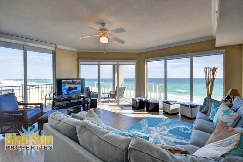 0317 Tidewater - 0317 Tidewater - Panama City Beach - rentals
