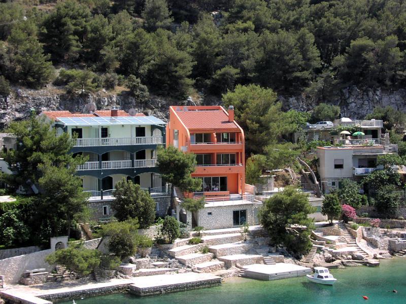 house - 5094 A201(4+1) - Bilo - Primosten - rentals