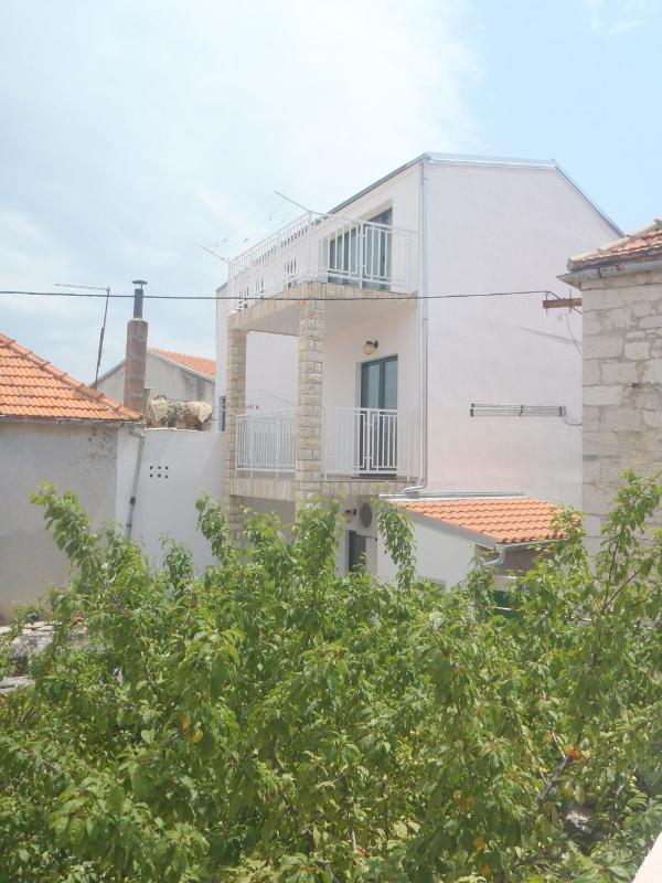 house - 5098  A2 SREDNJI (6) - Primosten - Primosten - rentals