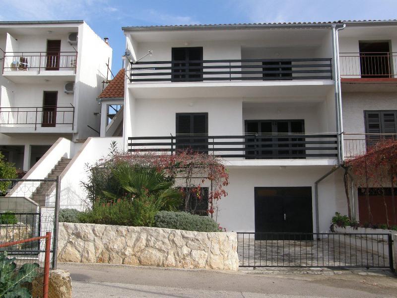 house - 5099 A2 GORNJI (5+1) - Primosten - Primosten - rentals