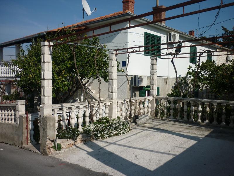 house - 5152 A1(8) - Supetar - Supetar - rentals