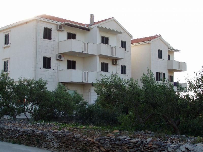 house - 5615 A1(4+2) - Supetar - Supetar - rentals