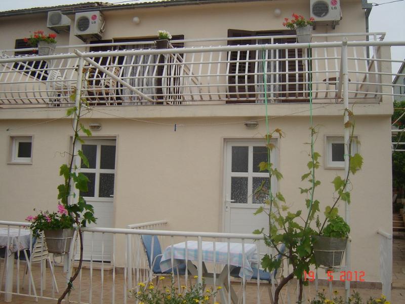 house - 5644  A2(2+1) - Supetar - Supetar - rentals
