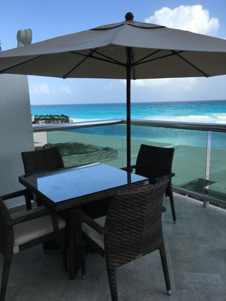 OCEAN DREAM STUDIO PB11 - Image 1 - Cancun - rentals